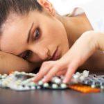 Лечение депрессии у пациента, прикованного к постели