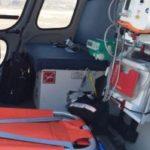 В Карелии служба санитарной авиации два дня подряд вылетала на вызов
