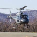 Пять пациентов доставила в больницы санитарная авиация Приморья