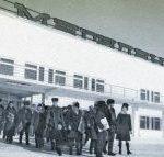 Аэропорт Магадана отмечает 27-летие