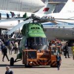 Итоги второго дня работы авиасалона МАКС-2019